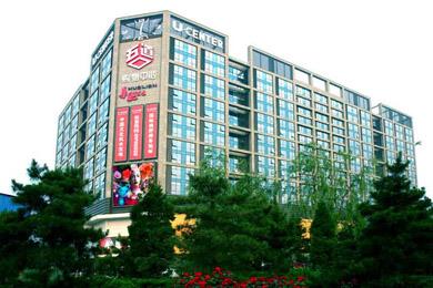 北京优盛大厦